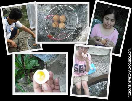 Songkai Trip collage