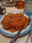 Le riz Thai, un délice