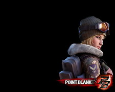 Point Blank Wallpaper – Download Wallpaper