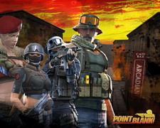 Point Blank Wallpaper – get it