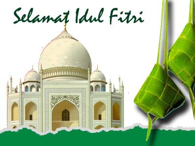 Demikianlah Gambar Ucapan Selamat Idul Fitri 2013-1434 H dari Blog ...