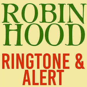 Cover art Robin Hood Whistle Ringtone