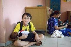 Orphan Babies