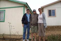 Baja - Homes of Hope