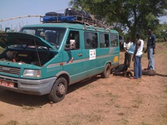 Concert Bus