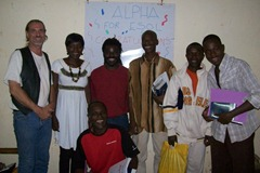 Alpha Fall 2010