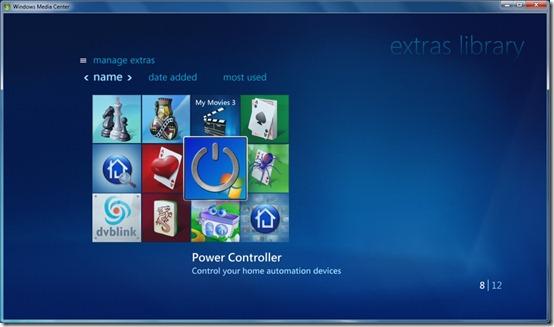 PowerControllerMCE-1