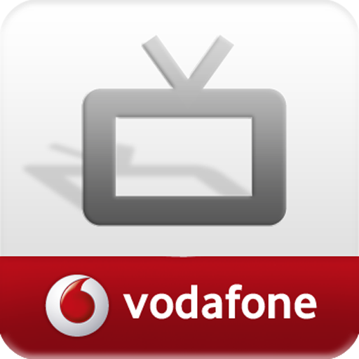 Vodafone TV Solution Tablet game (apk) free download for Android/PC/Windows