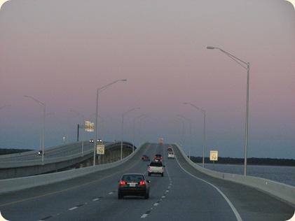 Drive to Florida 021