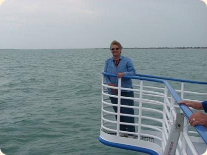John Pennekamp Glass Bottom Boat 010