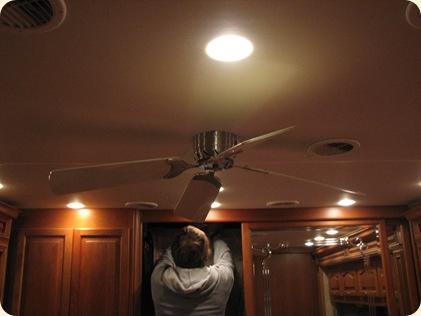 Fan Install 008