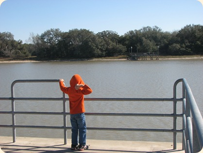 Lake Texana - Feb '09 069