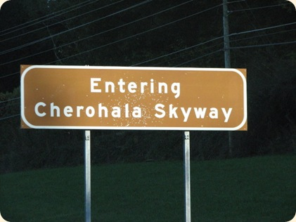 Cherohala Skyway & Dragon's Tail Hwy 197