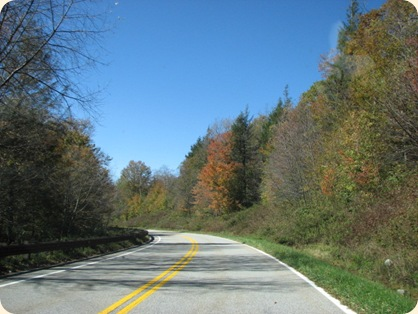 Cherohala Skyway & Dragon's Tail Hwy 019