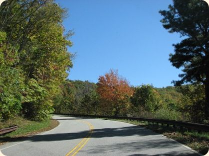 Cherohala Skyway & Dragon's Tail Hwy 011