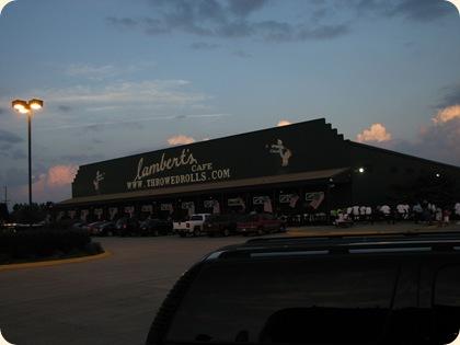Lambert's Cafe 008