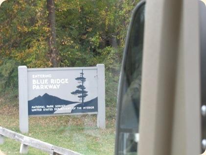 Blue Ridge Parkway 001