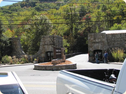 Chimney Rock, NC 019