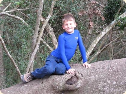 Kid's Day at Lake Texana 021