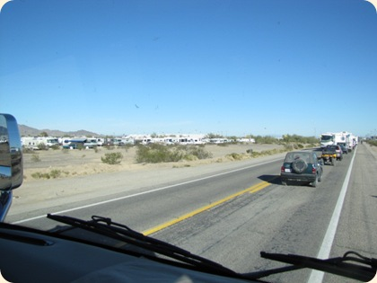 Travel to Gila Bend 002