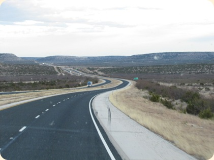 I-10 in West Texas 037