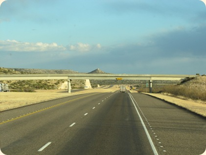 I-10 in West Texas 011