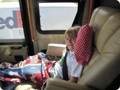 Aubrey's Road Trip 002