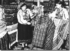 Pregatirea caprei de Maria Spiridon si o eleva