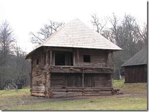 5 - Casa Balanesti