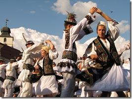 Festivalul National al Traditiilor Populare 2008