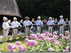 Festivalul National al Traditiilor Populare 2008 1