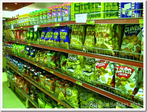 BEST FRIENDS SNACKS SECTION1© BUSOG! SARAP! 2010