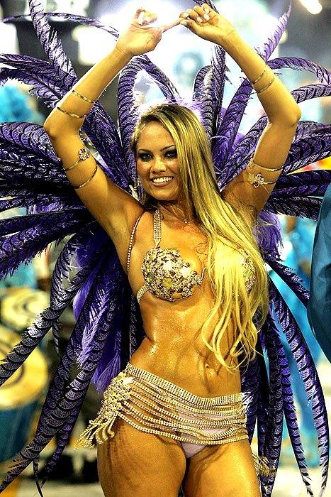 ellen roche carnaval 2007