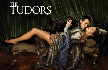 The Tudors 4