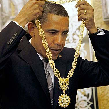A que vino Obama a México ?