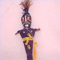 How To Make And Use A Voodoo Doll Cover