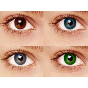 Spell To Change Eye Color Cover