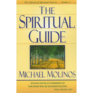 The Spiritual Guide The Rich Treasure Of Internal Peace Cover
