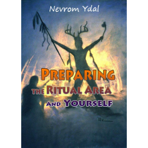 Preparing The Ritual Area And Yourself Cover