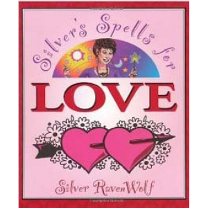 Silvers Spells For Love Cover