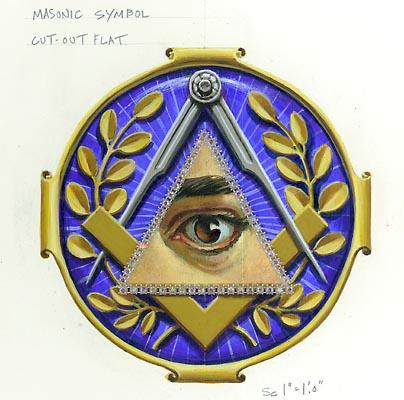 Was American President Millard Fillmore A Freemason Cover