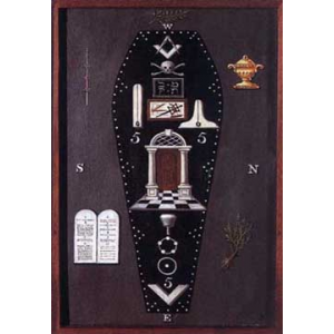 Freemasons and Masonry Blog - On The Antient And Primitive Rite Of ...