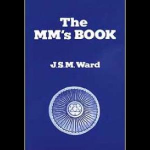 The Master Masons Handbook Cover
