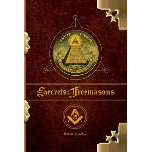 The Secrets Of The Freemasons Cover