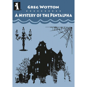 A Mystery Of The Pentalpha Cover