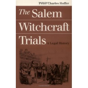 The Salem Witchcraft The Planchette Mystery And Modern Spiritualism Cover