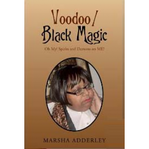Voodoo And Black Magic Cover