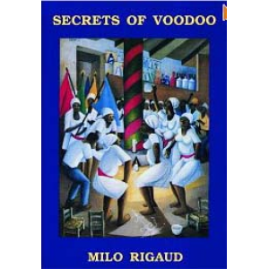 Secrets Of Voodoo Cover