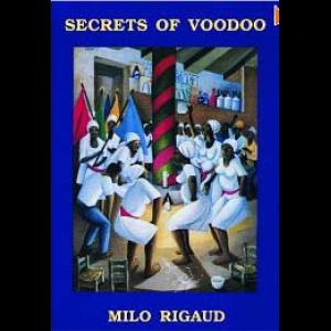Secrets Of Voodoo Cover