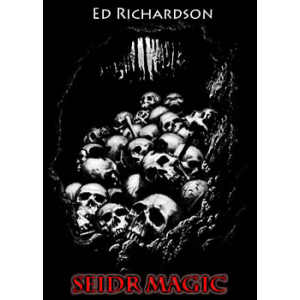 Seidr Magic Cover